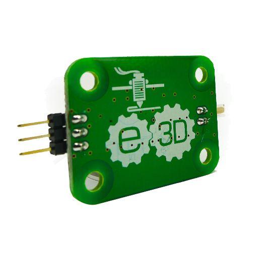 E3D PT100 Amplifier Board