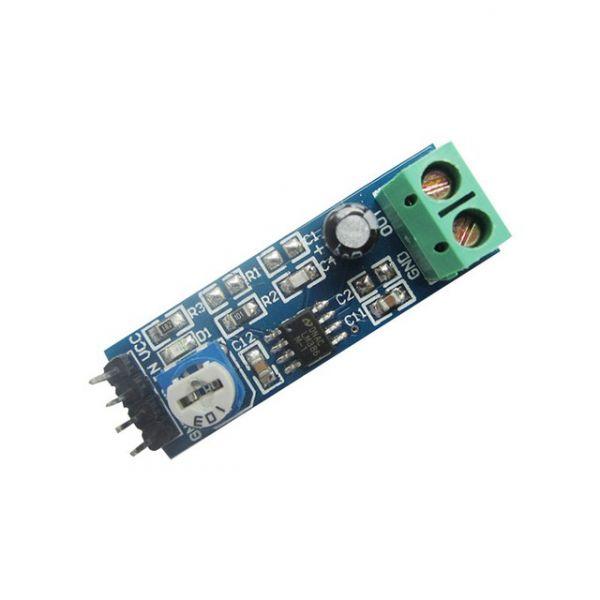 LM386 20-fach Audio Verstärkermodul mit einstellbarem Widerstand