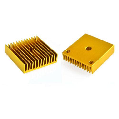 MK7 / MK8 Extruder Kühlkörper