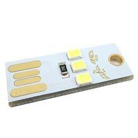 MINI USB-Stick Licht / Leuchte 0,70 Watt Taschenlampe