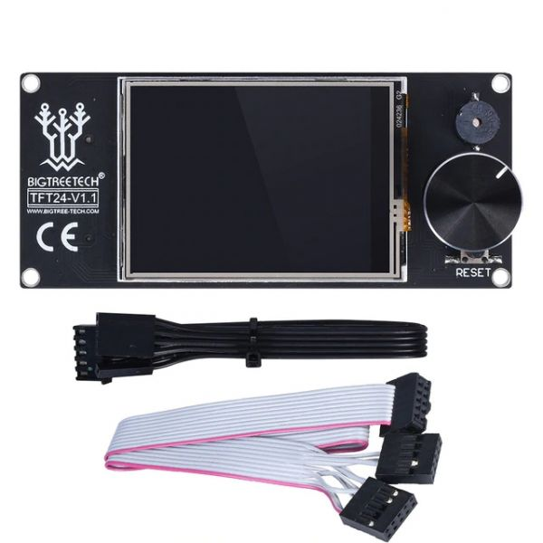 Bigtreetech TFT24 V1.1 Dualmodus Touchscreen LCD Display für Ender 3