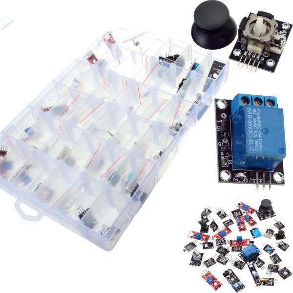Starter kit 37 Sensoren