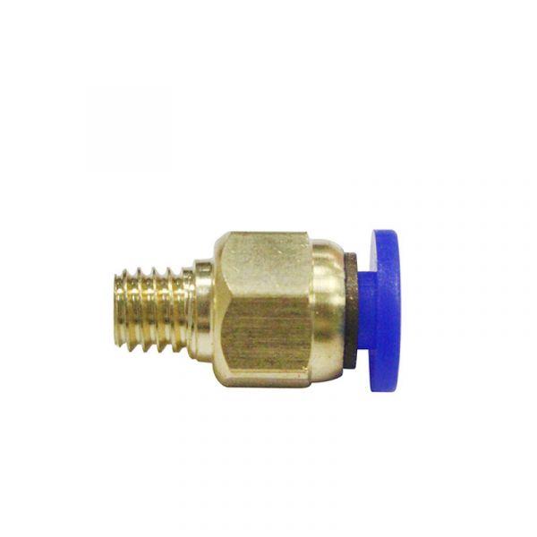 PC4-M6 Bowden PTFE Schnellverbinder