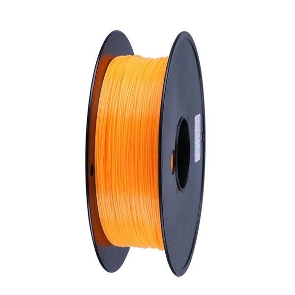 Premium Line PLA Filament orange 2.9mm