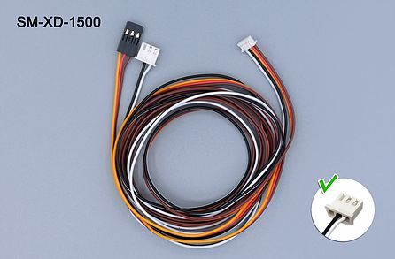 BLTouch Kabel 1,5m SM-XD-1500