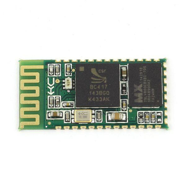HC-06 Wireless Bluetooth Senden/Empfangen Modul (Master-Slave)