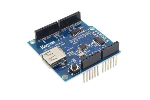 USB Host Shield für Arduino