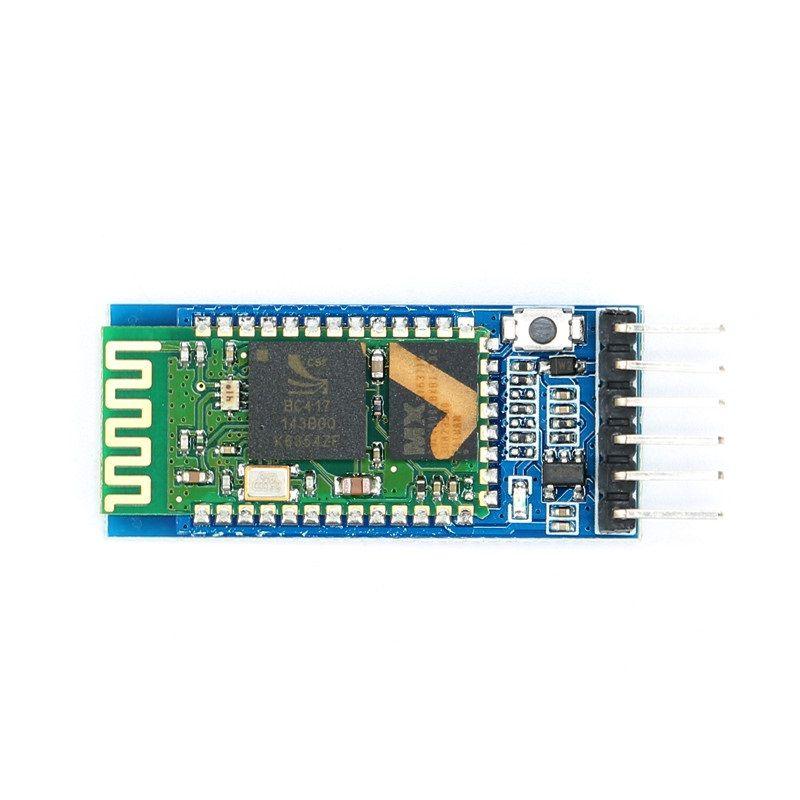 HC-05 Bluetooth Funkmodul 3-3V