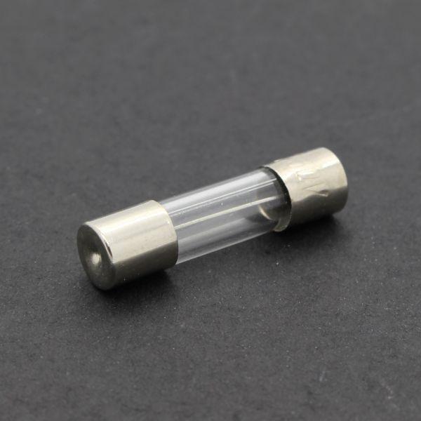 10 Glassicherungen 250V 6A