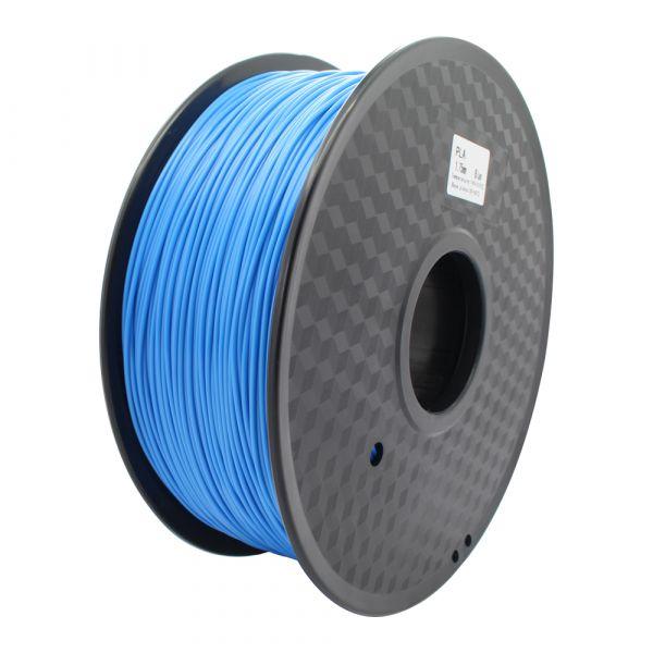 PLA Light blue filament 1.75mm