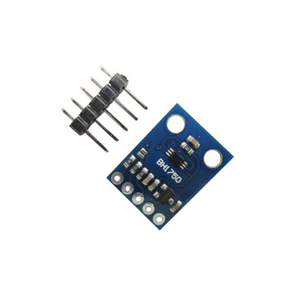 GY-302 Lichtintensität Sensor BH1750FVI für Arduino DC 3V - 5V