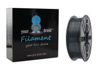 Your Droid PLA Filament Black 1.75mm