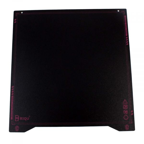 BIQU B1 Super Spring Steel pink