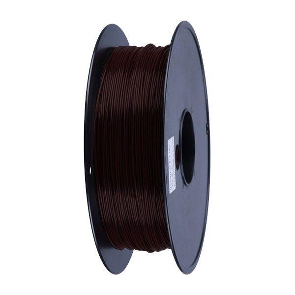 Premium Line PLA Filament braun 2.9mm