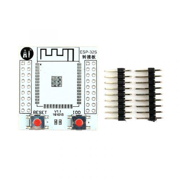 ESP32 / ESP32S Adapterplatine