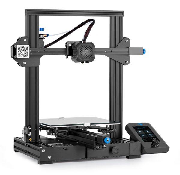 Creality Ender-3 V2 3D-Drucker