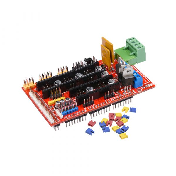 Ramps 1.4 Board (High Quality)