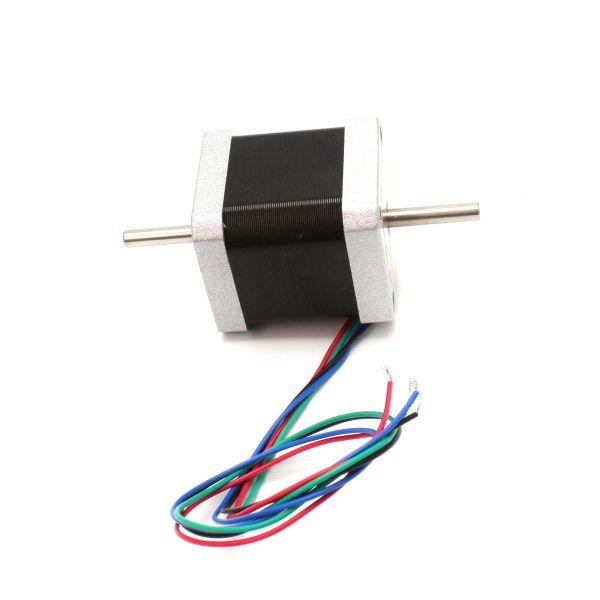 ACT Nema 17 Schrittmotor 17HS5425B24 3.1V 2.5A 48mm