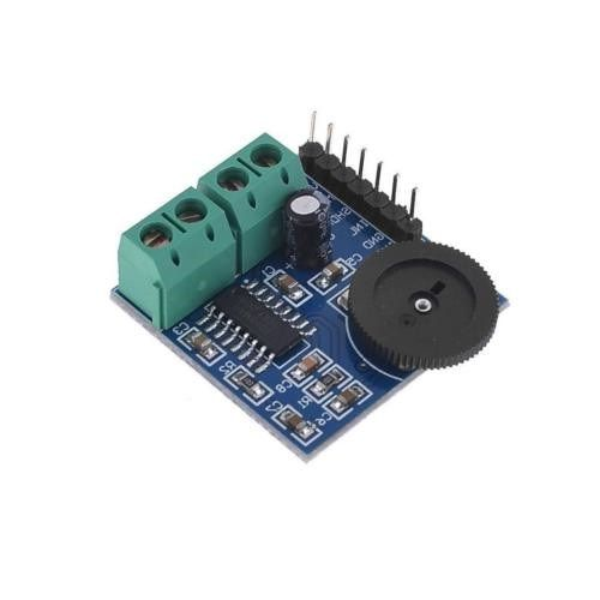 PAM8403 Leistungsverstärker Modul 2*3W