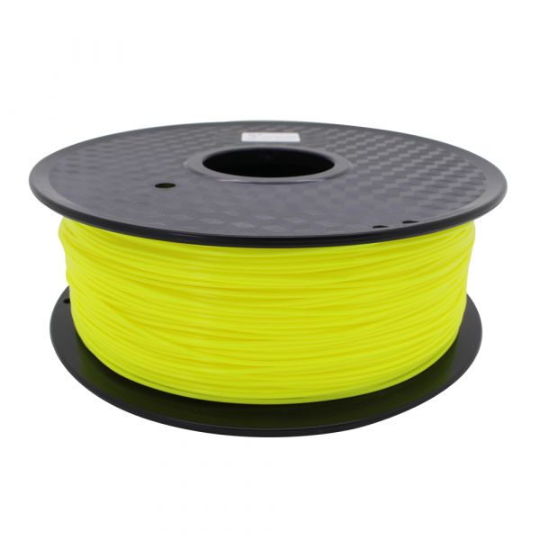 ANYCUBIC PLA Filament gelb 1.75mm