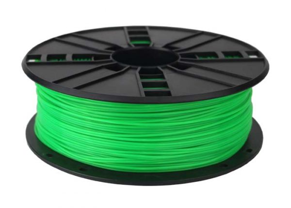 Your Droid HIPS Filament Green 1.75mm