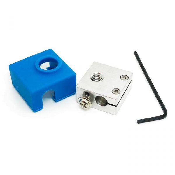 Micro Swiss MK8 Upgrade Heizblock für CR-10/Ender/Anet A8