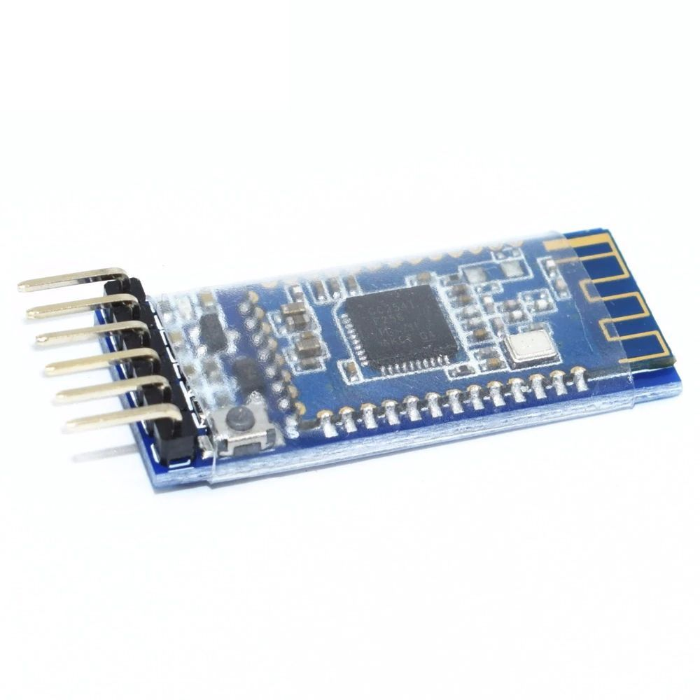 AT-09 BLE Bluetooth 4-0 Modul UART kompatibel mit HM-10