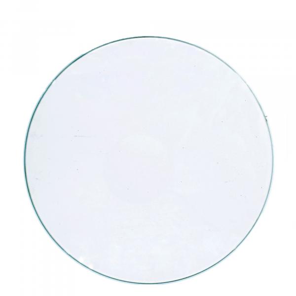 Glasplatte für Heizbett Ø 250mm
