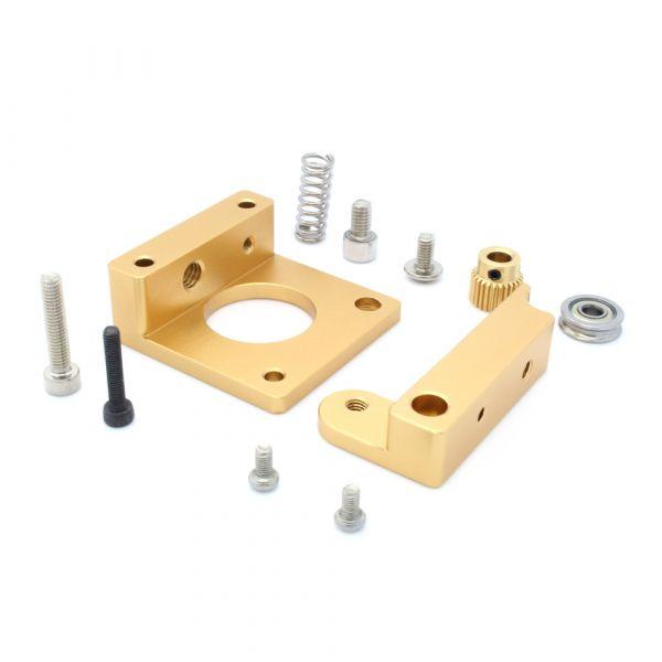 MK8 Extruder Bausatz (Links) für 1.75 mm Filament