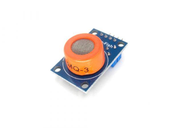 Laser Entfernungsmesser Sensor : Mq sensor alkohol ethanol gasdetektion alarm modul arduino