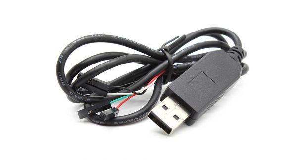 PL2303HX USB zu TTL RS232 Modul