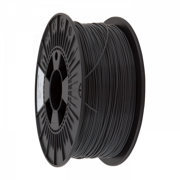 PrimaValue PLA Filament Dunkel Grau 1.75mm