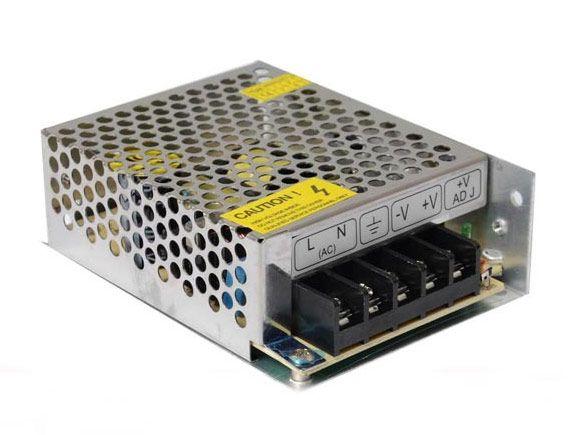 Schaltnetzteil 5VDC 3A 15W Spannungswandler für LED-Beleuchtung