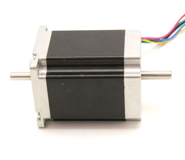 ACT Nema 23 Schrittmotor 23HS8630B 2.7V 3A 76mm