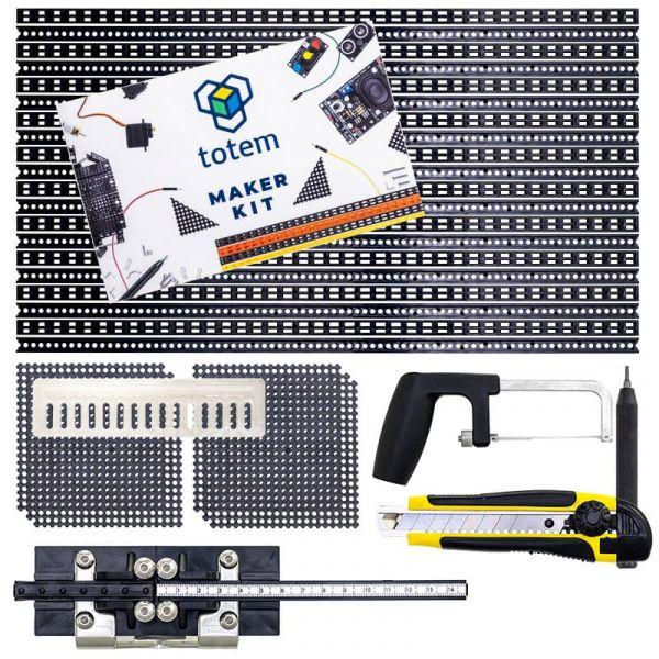 Totem Maker Kit