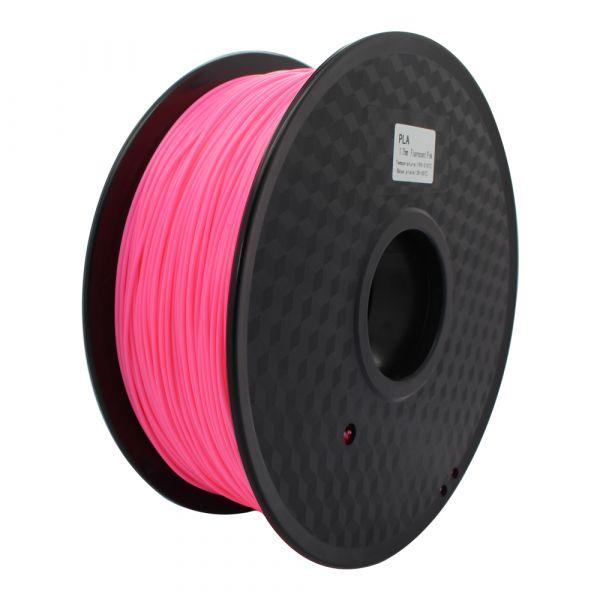 PLA pink filament 1.75mm