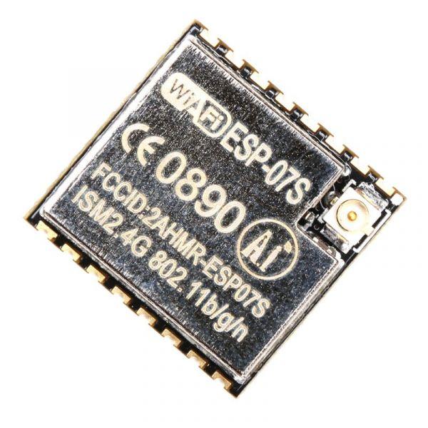 ESP8266 ESP-07S WiFi Serial Modul