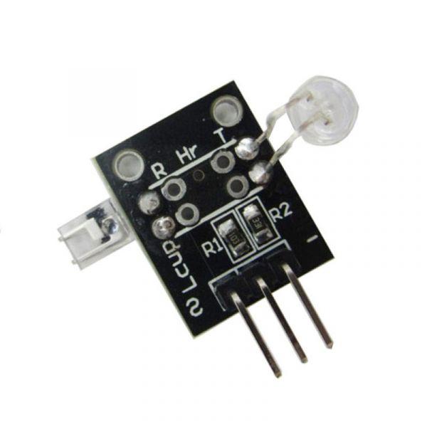 KY-039 Finger Herzschlag Sensor Modul Für Arduino