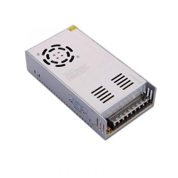 Netzteil 12V 30A 360W für 3D-Drucker / LED-Technik