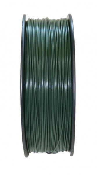 Premium Line PLA Filament natogrün 2.9mm
