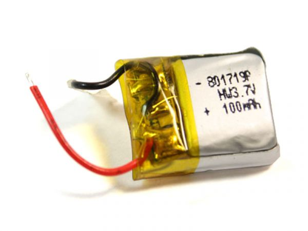 Akku für Syma X12S (3.7V 100mAh)