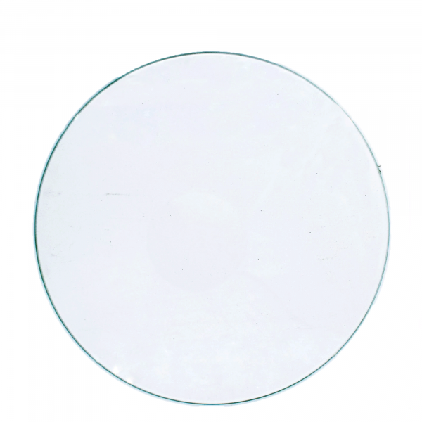 Glasplatte für Heizbett Ø 200mm