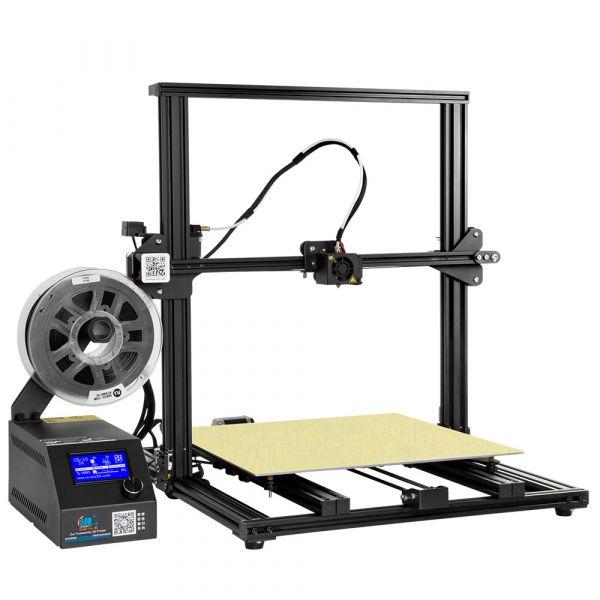 Creality CR-10 S4 3D-Drucker