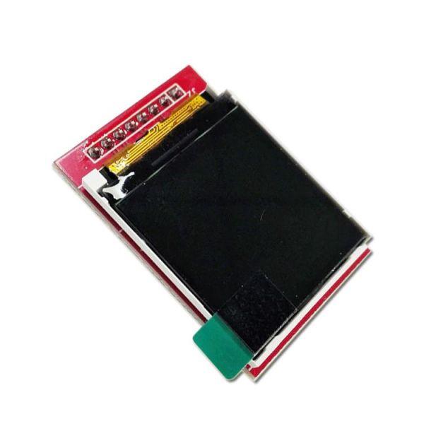 """1,44"""" TFT LCD Display Modul ST7735 128x128"""