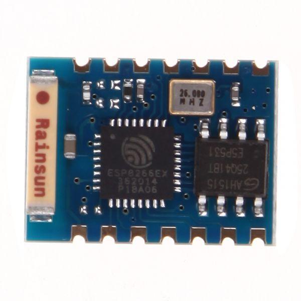 ESP8266 ESP-03 Version 3 WIFI Wlan2Serial Arduino