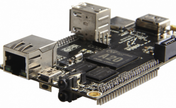 Cubieboard2 1GB ARM Development Board