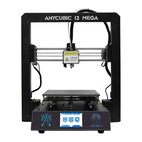 Anycubic i3 Mega 3D-Drucker Ultrabase Edition