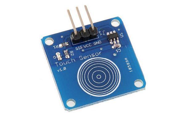 Catalex ttp b touch sensor modul arduino atmel avr raspberry