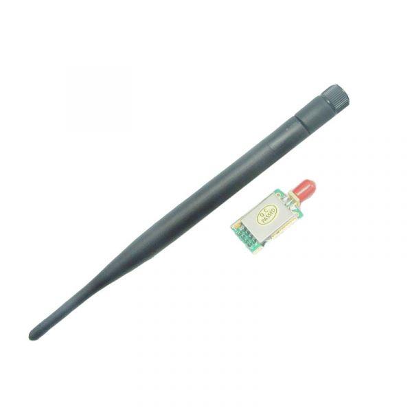 L24L01-D02 Nrf24l01 Funkmodul mit langstrecken Antenne bis 1000m