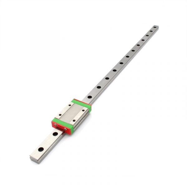 Linearführung MGN12H 400mm für Kossel Mini 3D-Drucker